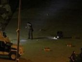 Malazgirt Jandarma Komutanı'na saldırı