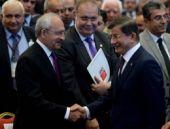 Kılıçdaroğlu'ndan Davutoğlu'na olay öneri