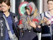 IŞİD'in 2 çocuklu kadın canlı bombası şok etti