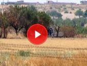 IŞİD'in Türkiye sınırında esrarengiz hazırlığı