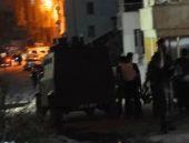 Hakkari'de polis lojmanlarına saldırı!