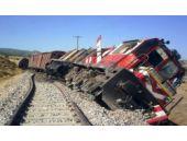Bingöl'de PKK'dan trene mayınlı saldırı