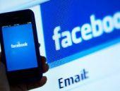 İnternet kullananların yarısı Facebook'ta