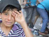 Suriyeli Ahmed'in 3 günlük rüyası bitti
