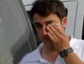 Şehit polisin ailesi sağlık görevlilerini ağlattı
