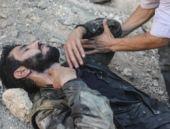 Esed güçleri Cobar'ı klor gazı ile vurdu