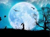 Akrep burcu Süper Mavi ay nasıl etkileyecek