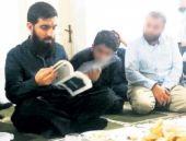 Ankara'da IŞİD okulu! Karne bile dağıttılar!