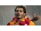 Galatasaray'a Hamit'ten kötü haber!