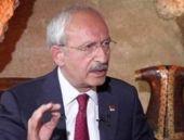 NTV'ye Kılıçdaroğlu sorusu!