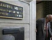 Yunan borsası beş hafta sonra yüzde 23 düşüşle açıldı