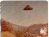 90 yıllık UFO görüntüsü photoshop da yok!