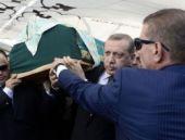 Tulu Gümüştekin'in cenazesine Erdoğan da katıldı!