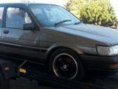G.Afrika polisi 22 yıl önce çalınan arabayı buldu