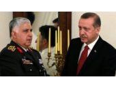 Emekli olan Necdet Özel'e Erdoğan onaylı jest!