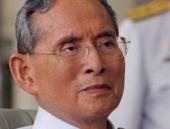Tayland: Kral'a Facebook'ta 'hakaret'e 30 yıl hapis