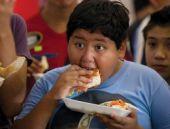 Obeziteye yenik düşen 11 ülke