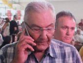 Telefonu çalınan Baykal'a haber var