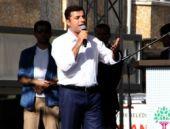 Demirtaş'tan Davutoğlu'na sert sözler