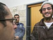 Radikal Yahudiler serbest bırakıldı