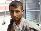 Polisi şehit eden PKK'lıya devlet şefkati