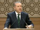 Erdoğan: Türkiye'nin yönetim sistemi değişti!