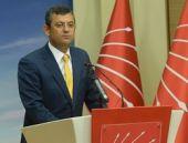 CHP'den 131 vekil için 'erken seçim' açıklaması