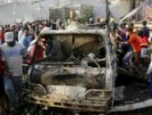 ABD uçakları IŞİD'e bomba yağdırdı!