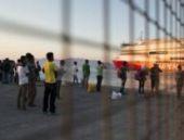 İstanköy adasında mültecilere yolcu gemisi tahsis edilecek
