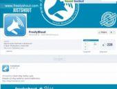 Bakan Işık yerli sosyal ağa üye oldu