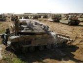 İsrail Suriye'de 'kara operasyonu yapabilir'