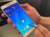 Samsung Galaxy Note 5 detaylı inceleme