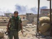 Suriye'de Kürt güçlere yönelik intihar saldırısı