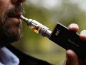 Tiryakilere ilk e-sigara tavsiyesi