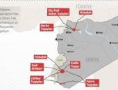Esad için 20 bin yabancı terörist savaşıyor