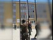 Silvan'daki o bina PKK'dan temizlendi