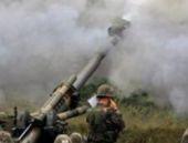 G. Kore, K. Kore ile karşılıklı top atışları ardından sınır kasabasını boşaltıyor
