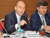 Soylu'dan Trabzon ve Uzungöl mesajı