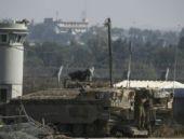İsrail'in Suriye'ye hava saldırısında 'bir asker öldü'