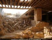 'IŞİD, Suriye'de bir manastırı buldozerlerle yıktı'