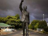 Mandela'nın torununa tecavüz suçlaması