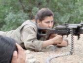 İlçe Jandarma Komutanlığına taciz ateşi!
