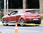 İstanbul Emniyet Müdürlüğü önünde bombalı araç şüphesi!