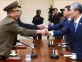 'Kuzey Kore barış görüşmeleri sürerken yığınak yapıyor'