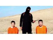 IŞİD'in yeni videosunda şok tehdit! Döneceğim