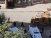 Şemdinli'de askeri konvoya saldırı: 2 asker hayatını kaybetti