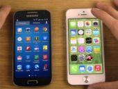 iPhone'u olana Samsung Galaxy 1 dolara