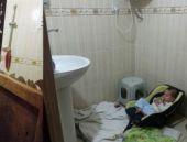Şemdinli PKK çatışmasındaki bebeğin mucize kurtuluşu