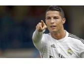 İşte Ronaldo'nun 33 milyonluk masal gibi evi