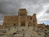 Palmyra'daki tapınağın yıkılması 'savaş suçu'